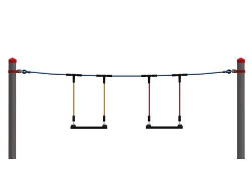 balan oires pour poteaux robinier huck. Black Bedroom Furniture Sets. Home Design Ideas